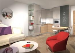 Appartement LPF Vignette