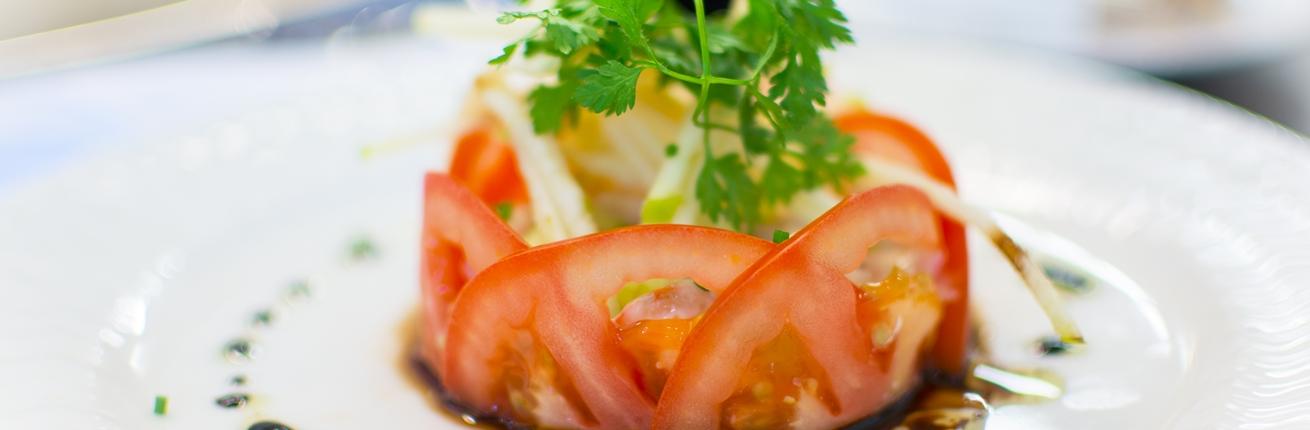 Résidence Séniors avec Services Châtillon Cuisine Gourmande