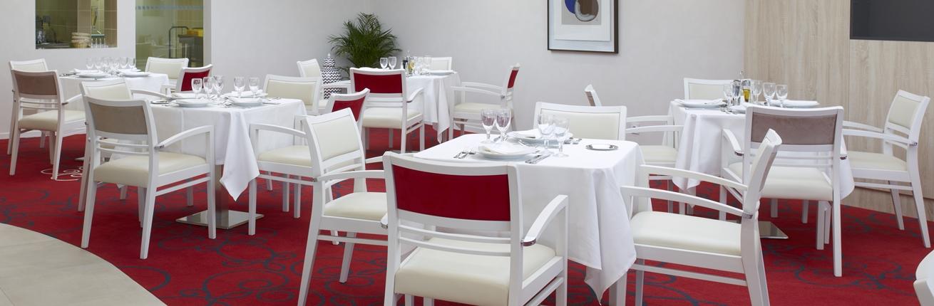 Residence Albert Restaurant